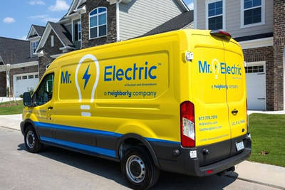 MR ELECTRIC FRANCHISE FOR SALE IN MISSISSAUGA