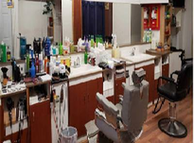 BARBER SHOP FOR SALE IN TORONTO