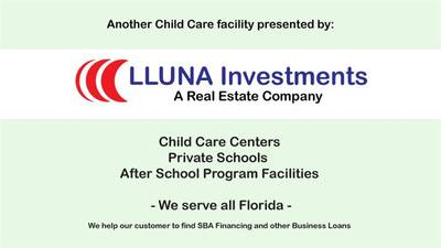 Small and profitable Childcare Business for Sale