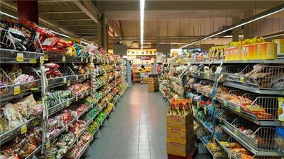 Grocery Store plus Building and Land for Sale in Jacksonville