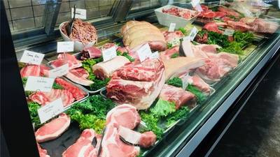 Grocery Store & Meat Market for Sale in Jacksonville