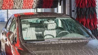 Car Wash for Sale in Jacksonville