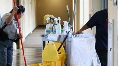 Janitorial Business for Sale in Gainesville