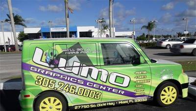 Market Dominant Print/Sign/Trophy Business for Sale in Miami