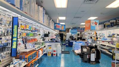 Pool Supply Store for Sale in Hillsborough County