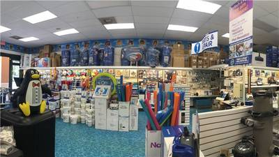 Profitable Pool Store with Service for Sale in Bonita Springs