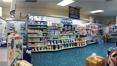 Pool Supply Franchise for Sale in Pensacola