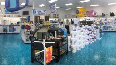 Pool Supply Store for Sale in The Villages