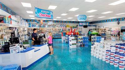 Highly Profitable Pool and Spa Store in the Tampa Area