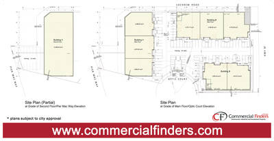 Coming Soon! Industrial Warehouse Space for Sale