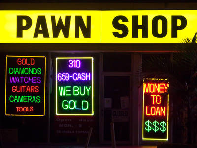 Pawn Shop for Sale in Lake Worth