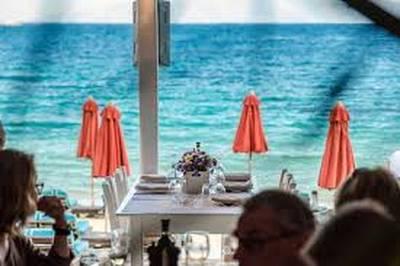 Famous Beach Restaurant for Sale in Saint Augustine