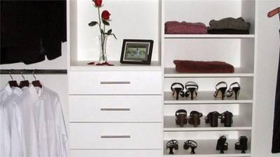 Custom Closet Design & Installation Business for Sale in Miami