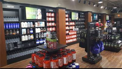 Vitamins, Sports Supplements Franchise for Sale in Boca Raton