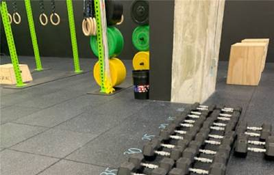 Crossfit Style Training Franchise for Sale in Miami