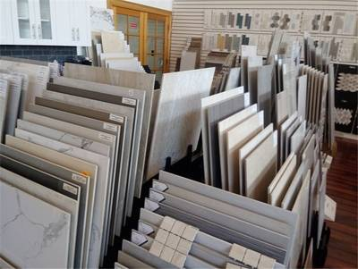 Tile Import and Distribution Business for Sale in Pompano Beach