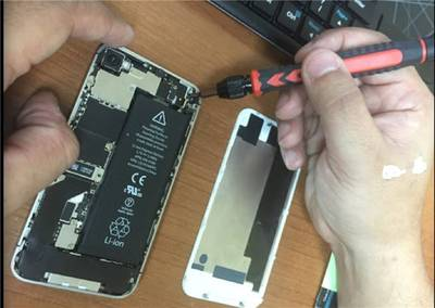 Cell Phone Computer Repair Franchise for Sale in Davie
