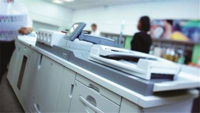 Printing Business for Sale in Broward County