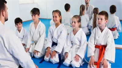 Martial Arts School for Sale in Palm Beach