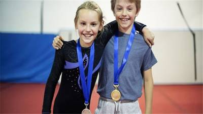 Profitable Internet Subscription Business Focusing on Gymnastics Wear in Palm Beach