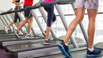 24 Hour Fitness Center for Sale in Coral Springs