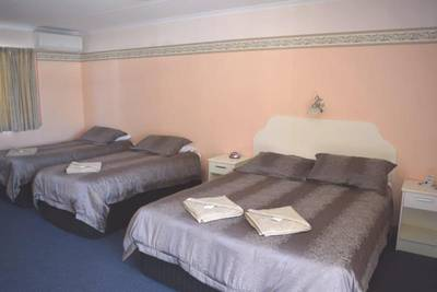 PETERBOROUGH MOTEL FOR SALE