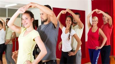 Dance Studio for Adults for Sale in Broward County
