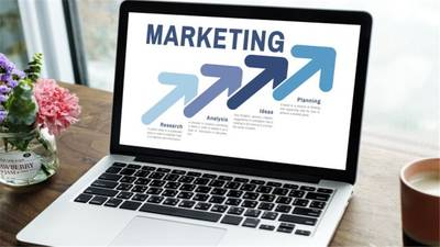 Internet Marketing and Website Design Company for Sale in Miami-Dade County
