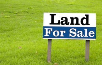 100 ACRES OF LAND AVAILABLE FOR SALE IN CALEDON
