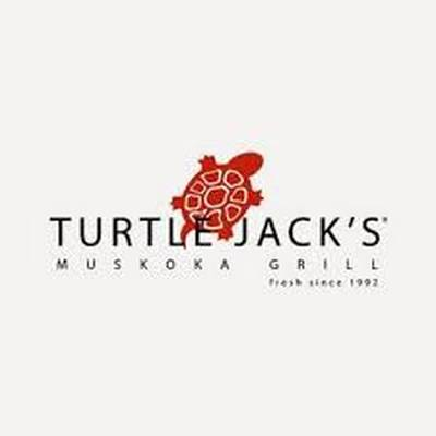 TURTLE JACKS FRANCHISE FOR SALE