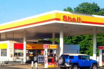 SHELL GAS STATION FOR SALE WITH MULTIPLE INCOMES