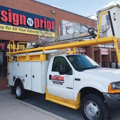 Digital Printing Business for Sale in Vaughan