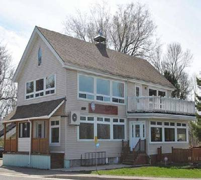 PROPERTY & BUSINESS FOR SALE IN NIAGARA FALLS