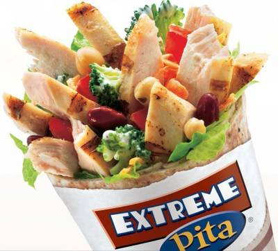 BUSY EXTREME PITA FRANCHISE FOR SALE IN MISSISSAUGA