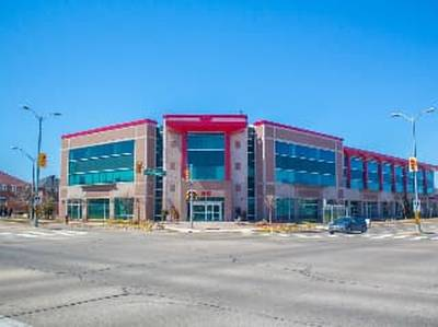 OFFICE SPACE FOR LEASE IN BRAMPTON