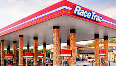 Race Trac Gas Station for Sale
