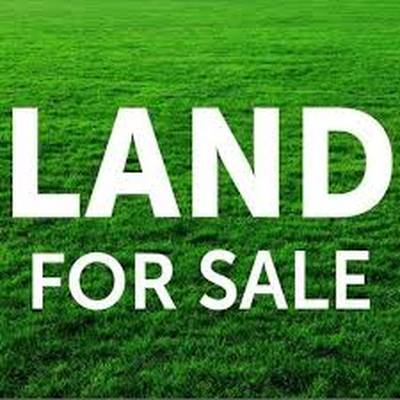 5 PIECES OF LAND FOR SALE