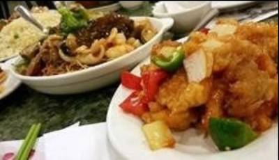CHINESE RESTAURANT FOR SALE IN MISSISSAUGA