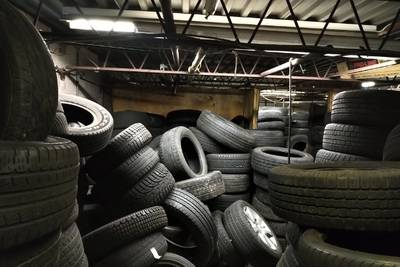 Tire Business for Sale in Scarborough