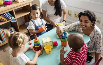 NEW DAY CARE FOR SALE IN YORK REGION