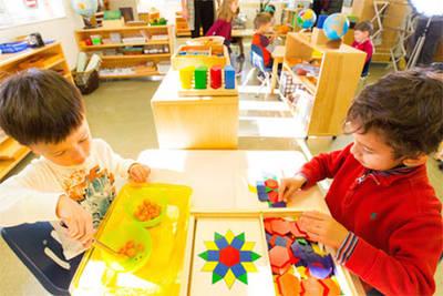 EAST YORK MONTESSORI SCHOOL FOR SALE IN EAST YORK