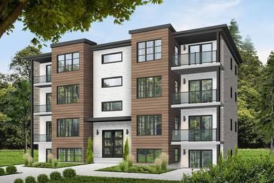 8 Unit Building for Sale