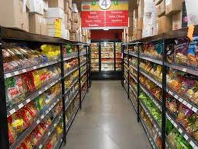 Indian Super Market for Sale in Brampton