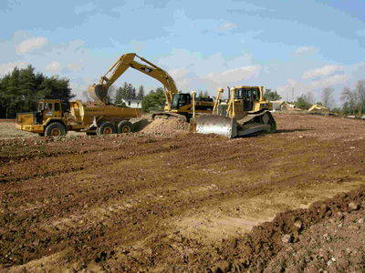PROJECTS/DEVELOPMENT LAND FOR SALE IN BARRIE
