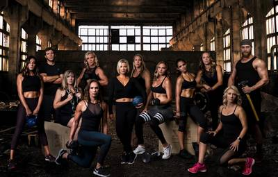 FITNESS GYM FRANCHISE FOR SALE