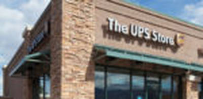 Well Known UPS Store for Sale in GTA North
