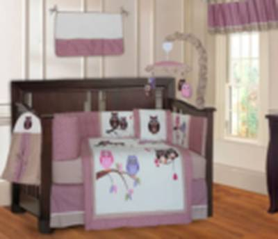 Profitable Online Crib Bedding & Accessories Business for Sale