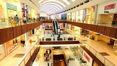 RETAIL/ COMMERCIAL PROJECTS IN BRAMPTON