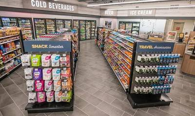 CONVENIENCE STORE FOR SALE IN KITCHENER