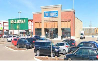 LARGE RETAIL UNIT FOR LEASE
